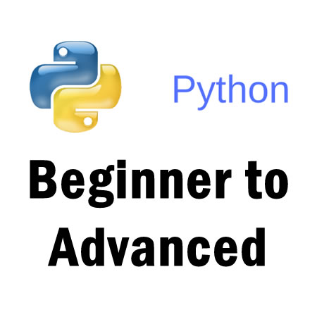 The Complete Python Study Go from Beginner to Advanced